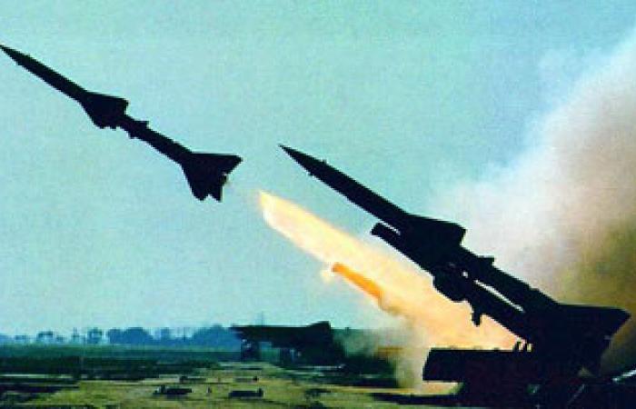 إحباط هجوم صاروخى على قيادة العمليات والمجمع الحكومى بالأنبار