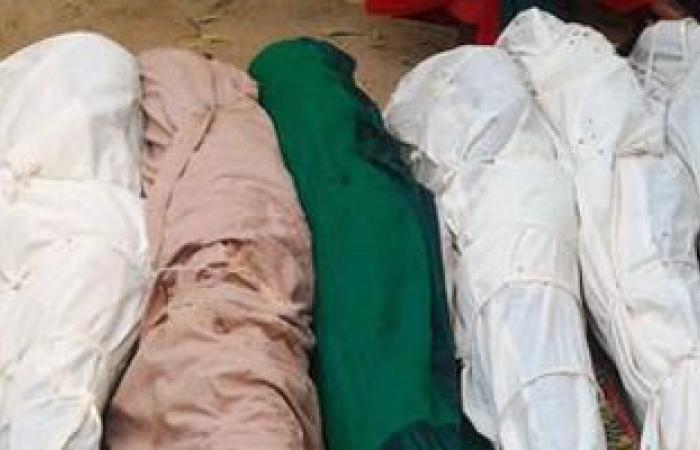 مقتل وإصابة 20 شخصا إثر انفجار سيارة مفخخة فى سرادق عزاء ببغداد