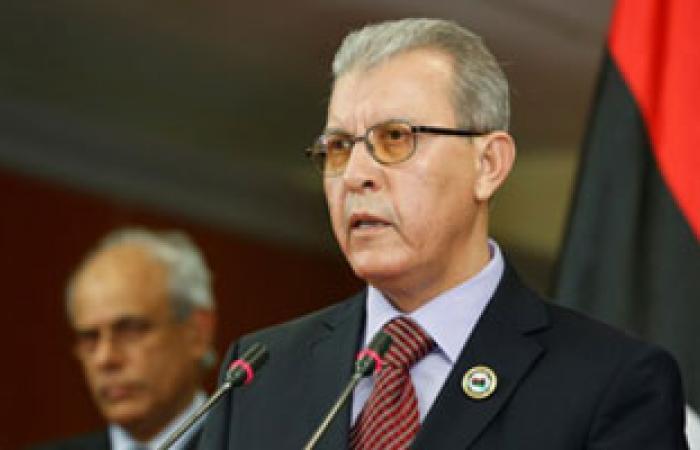 وزير الاقتصاد الليبى:وقعنا مع الصين مذكرات تفاهم لثلاثة مشاريع كبرى