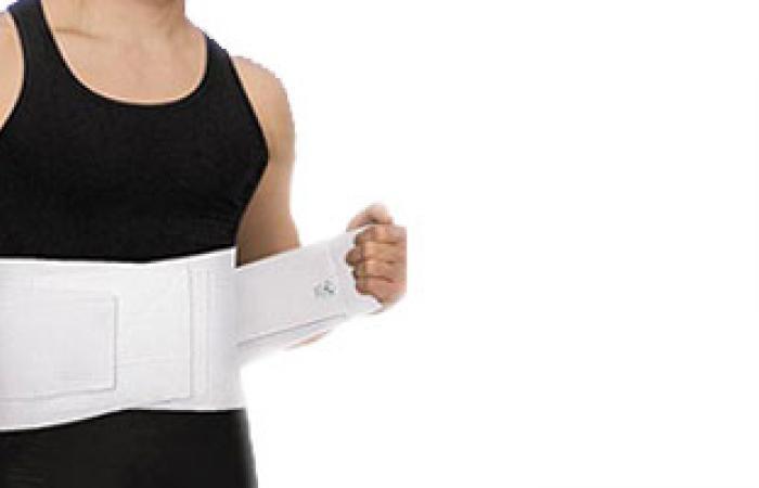استشارى علاج طبيعى: اصنع لنفسك حزام بطن وارتديه فى الطقس البارد