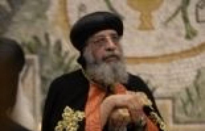 الكنيسة: تغريدة البابا عن «مصر القبطية» مزيفة