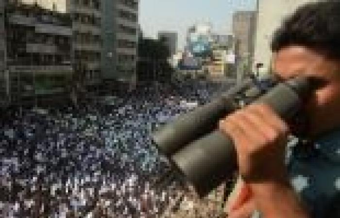 بالصور| إضراب عام في بنجلاديش احتجاجًا على إعدام زعيم الجماعة الإسلامية