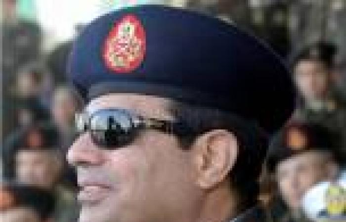 «السيسي» يلتقي وفدًا من الكونجرس الأمريكي الذي يزور مصر