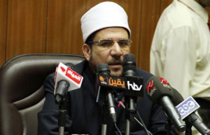 وزير الأوقاف: حسان ويعقوب والحوينى فشلوا فى غزو الإعلام الرسمى