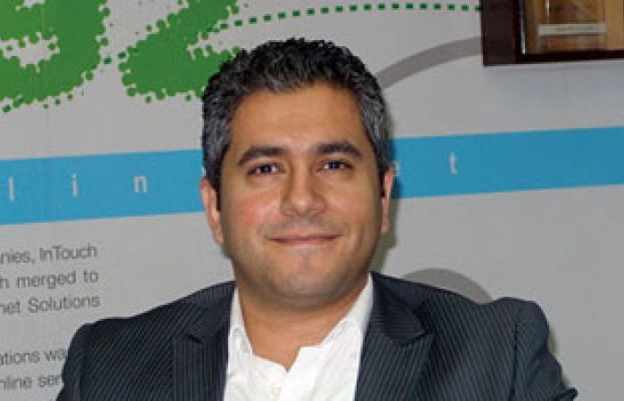 وسيم أرسانى: تأثر الخطوط النحاسية بالطقس تسبب فى بطء الإنترنت
