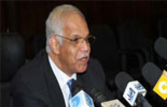 محافظة القاهرة تستعد للاستفتاء على الدستور