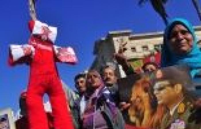 """الحملة الشعبية لتكليف السيسي رئيسا تتوقف عن جمع التوقيعات وتحشد للتصويت بـ""""نعم"""" على الدستور"""