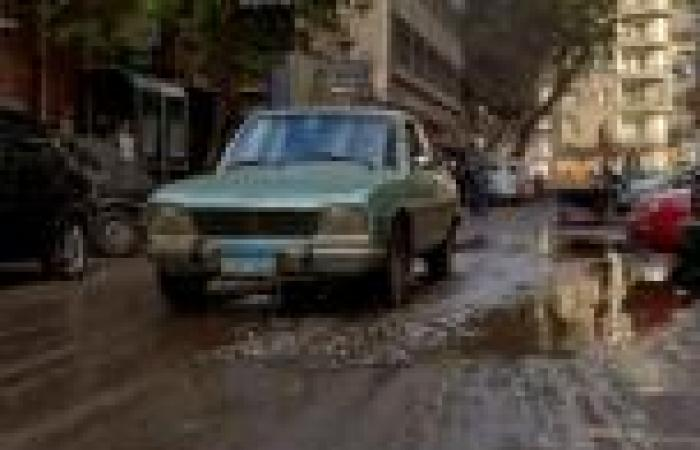 «الأرصاد»: لا صحة لتكرار موجة الطقس السيئ الأربعاء المقبل