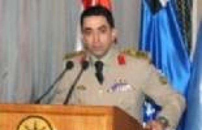 """المتحدث العسكري: قوات الجيش الثاني قضت على أحد """"التكفيريين"""" في العريش"""