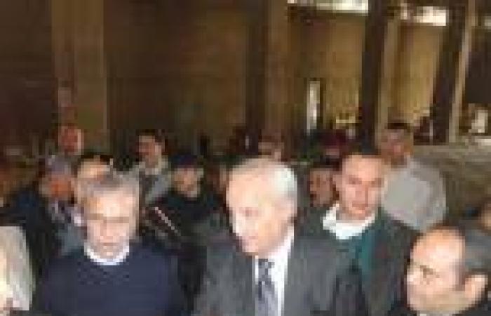 وزير الآثار: متحف «ملوي» شاهد على جرائم أنصار مرسي