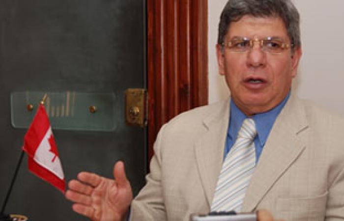 الغرفة الكندية بالقاهرة: وفد مصرى يشارك فى مؤتمر تعدينى بأوتاوا