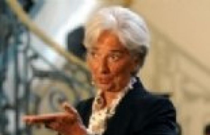 """""""النقد الدولي"""" يتعهد بدعم الدول العربية التي تمر بمرحلة انتقالية"""