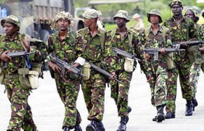الجيش السودانى يؤكد تحقيقه لانتصارات على المتمردين فى جنوب كردفان
