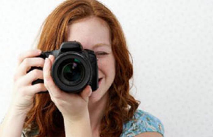 دراسة: التصوير الفوتوغرافى يضعف الذاكرة