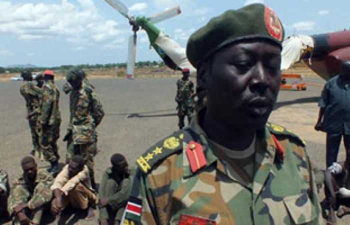 """إطلاق نار فى """"جوبا"""" وأنباء عن محاولة انقلاب بجنوب السودان"""