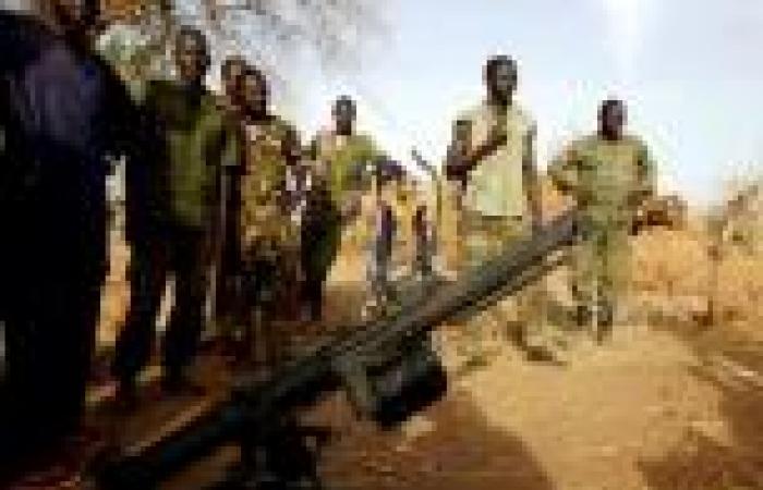 تفاصيل محاولة الانقلاب العسكري «الفاشلة» على حكومة جنوب السودان