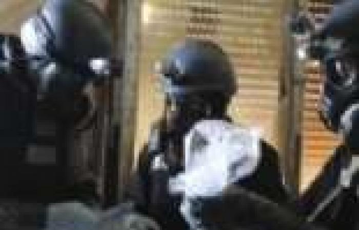 إيطاليا توفر ميناء لنقل الأسلحة الكيماوية السورية