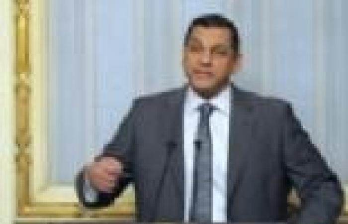 """وزير الداخلية السابق لـ""""شباب الإخوان"""": """"الشرعية"""" تتلاشي وفقا لارادة الشعب"""