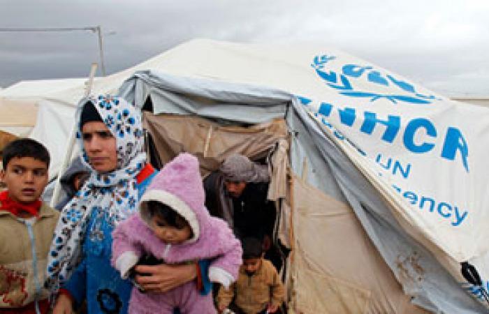مليونا دولار للدول المضيفة للاجئين السوريين من الصندوق العربى