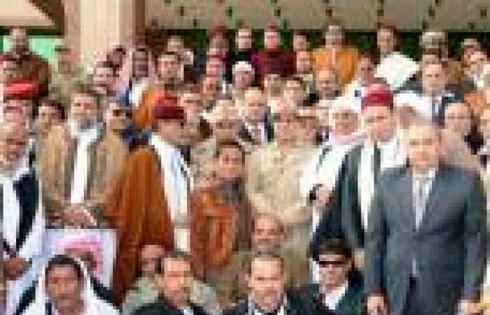 «السيسي» لقبائل وعشائر مصر: سَلِّمُوا أسلحتكم من أجل استقرار وأمن المواطنين