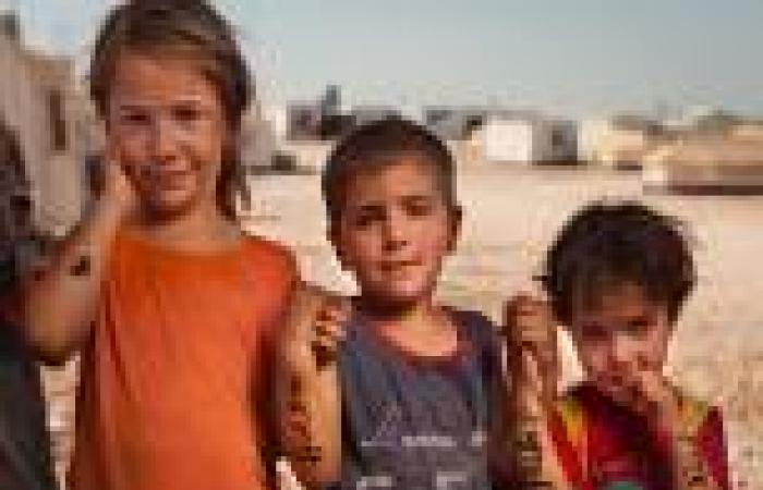 الأمم المتحدة تطلب 12.9 مليار دولار مساعدات لعام 2014 نصفها لسوريا