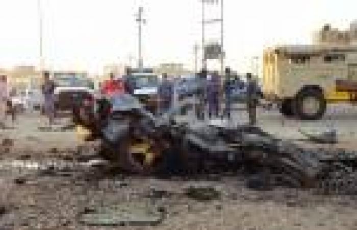 مقتل 42 جراء تفجيرات «انتحارية» وسيارات مفخخة في العراق
