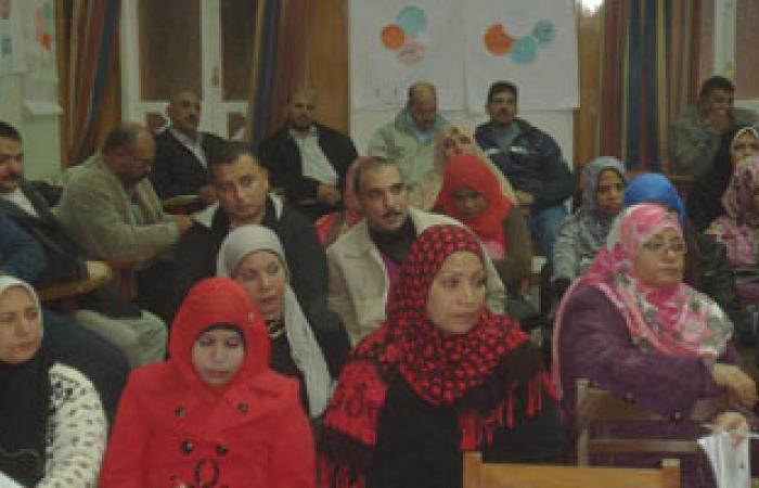 """""""الشباب"""" تنظم سلسة من اللقاءات والندوات لشرح مواد الدستور"""