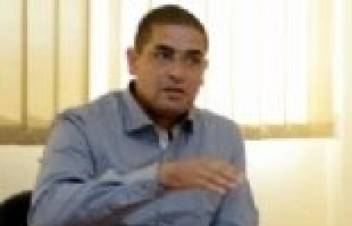 """أبو حامد يُكذب الإخوان: الجماعة ستشارك في الاستفتاء بـ""""العناصر النائمة والجمعيات الأهلية"""""""