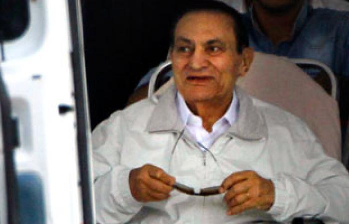 مواطن يطالب فريد زهران بعدم التحدث عن مبارك بطريقة غير لائقة