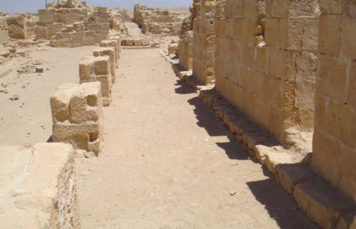 خبير آثار يكشف عن أسرار الرهبنة بسيناء منذ القرن الثالث الميلادى