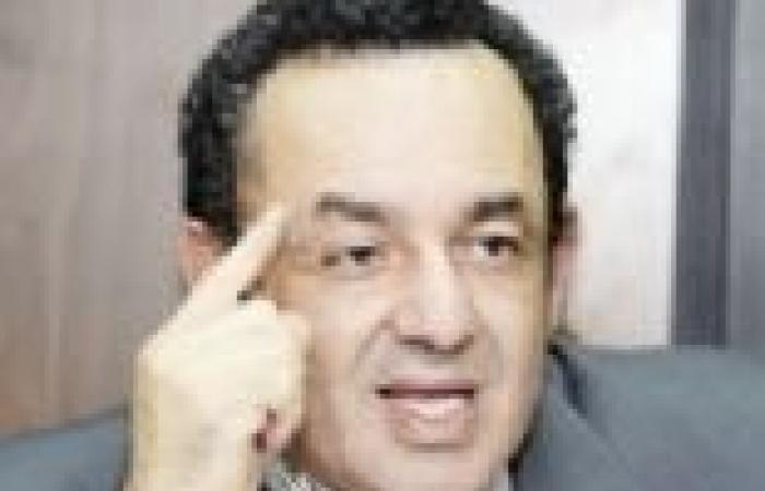 عمرو الشوبكي: النظام شبه الرئاسي هو الأفضل لمصر