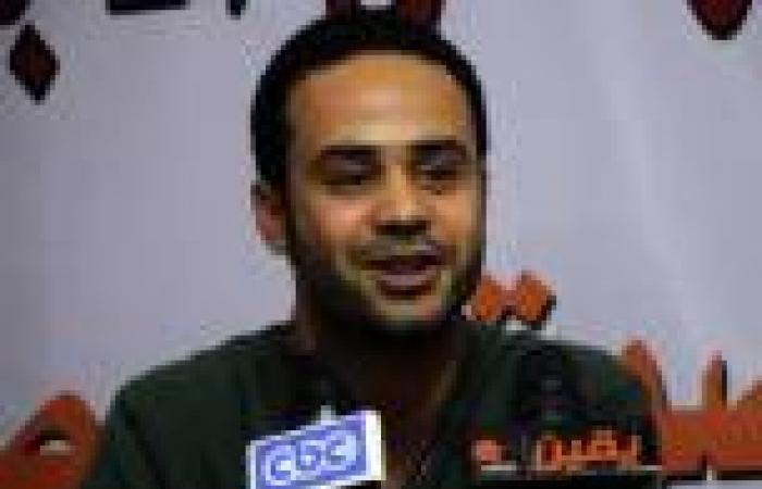 مؤسس «تمرد»: سندعم «صباحي» ما لم يترشح «السيسي» للرئاسة.. والحكومة «سيئة»