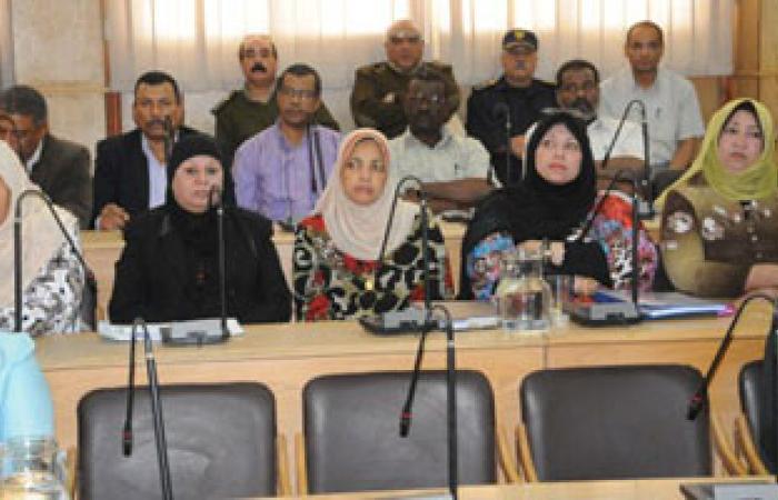 المرأة والتنمية تنظم دورة لدعم المرشحات للمجالس النيابية بالإسكندرية