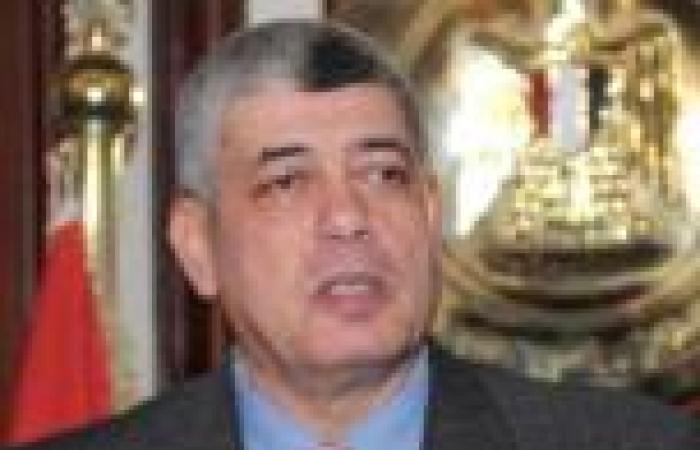 وزير الداخلية ينعى الضابط الشهيد بالإسماعيلية: ضحى بحياته من أجل أمن الوطن