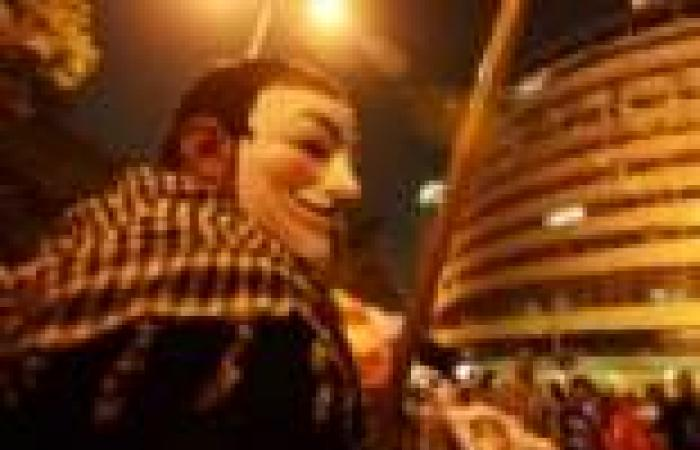 """""""شباب ماسبيرو"""" يعلن الحشد بـ""""نعم"""" للدستور بشرط تأمين الدولة للأقباط"""