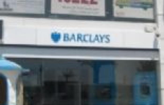 «باركليز» يستهدف الوصول بأرباحه لقائمة أفضل 10 بنوك