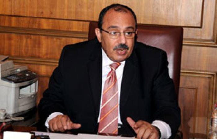 """محافظ القليوبية: تأمين 608 لجان لاستكمال عُرس الديمقراطية بـ""""نعم"""""""