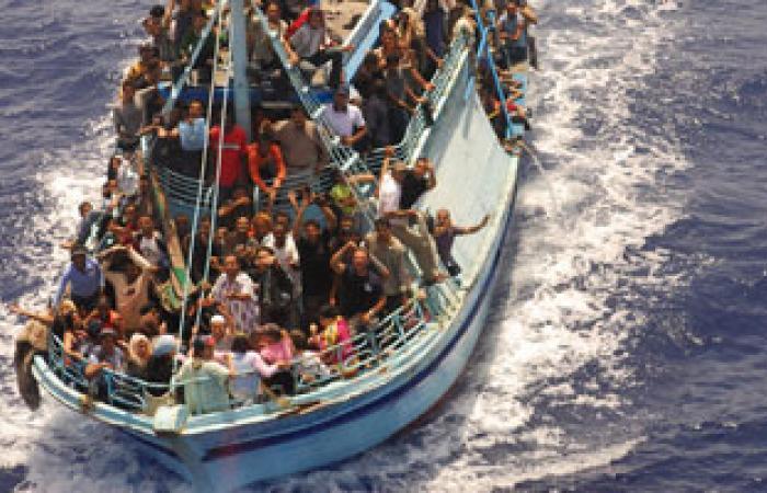 منسق المنظمة الدولية للهجرة: معظم العائدين تتراوح أعمارهم بين 30 و35