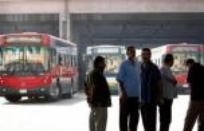 رئيس هيئة النقل العام: 655 مليون جنيه من وزارة المالية لشراء 600 أتوبيس جديد