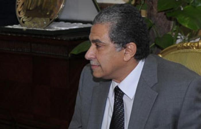 خالد فهمى: نواجه أزمة بسبب تضاعف عدد سكان مصر 4 مرات من عام 1948