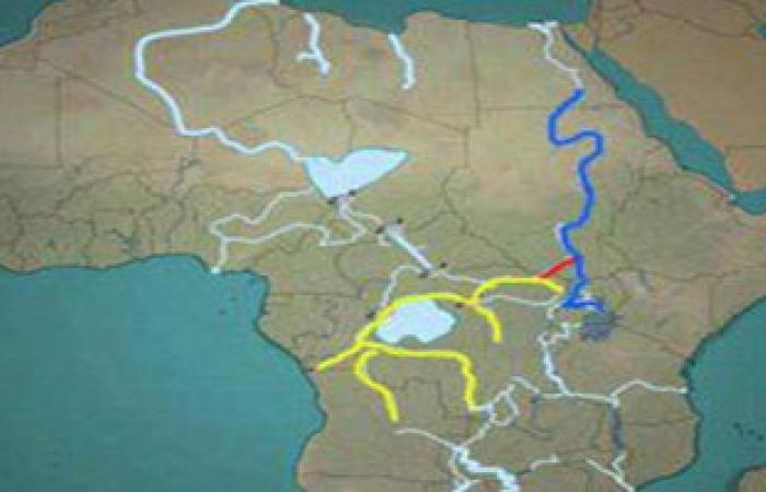 """حشد"": تحويل مسار نهر الكونغو يوفر مليار متر مكعب مياه لمصر والسودان"