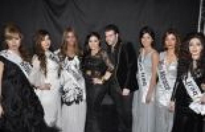 """الليلة.. حفل ملكات جمال العرب على """"أونست"""""""