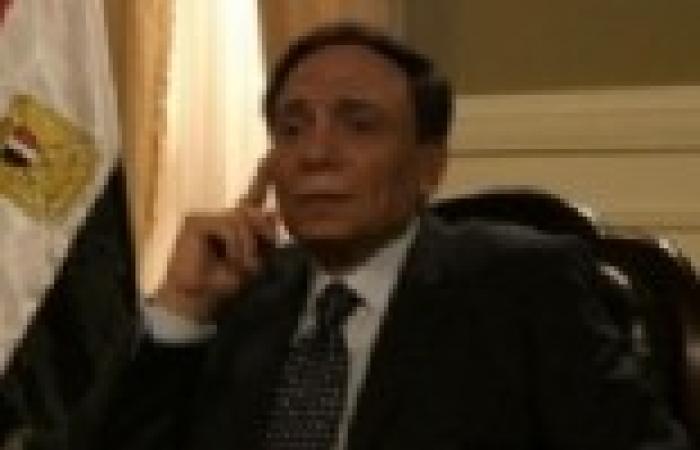 عادل إمام: لم استطع الرقص بالعصا في كردستان حزنا على ما يحدث في مصر