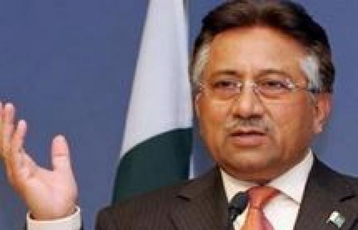 برويز مشرف يرفض المثول أمام محاكمة باكستانية بتهمة الخيانة العظمى