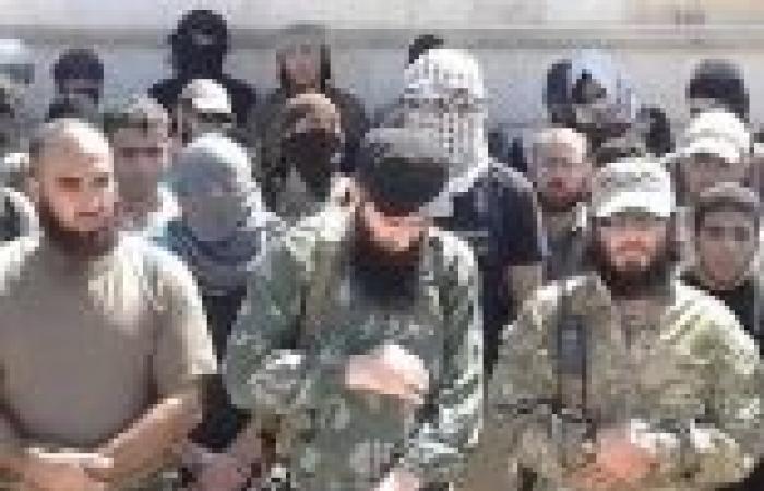 """""""داعش"""".. إمارة الجهاديين في العراق والشام"""