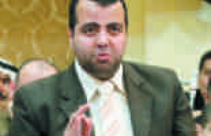 """""""النجار"""" ينشر رسائل تهديد بالقتل وصلته منذ يومين.. ويطالب بالتحقيق فيها"""