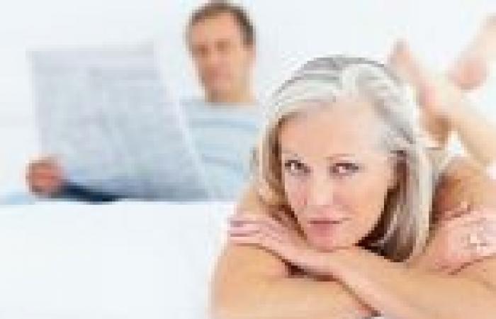 انخفاض هرمون التستوستيرون يضعف الرغبة الجنسية عند الرجال