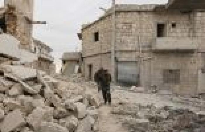 """""""كارنيجي"""": الطريق طويل وشاق أمام مؤتمر """"جنيف-2"""" لحل الأزمة السورية"""
