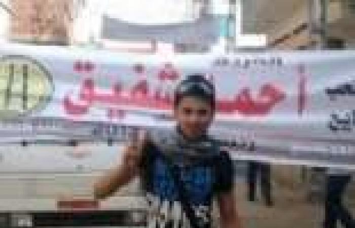 """أحمد سبايدر: أتعهد بسجن """"فاهيتا"""".. و""""أبلة"""" ترد: المشكلة في العقول وليس في الإعلان"""