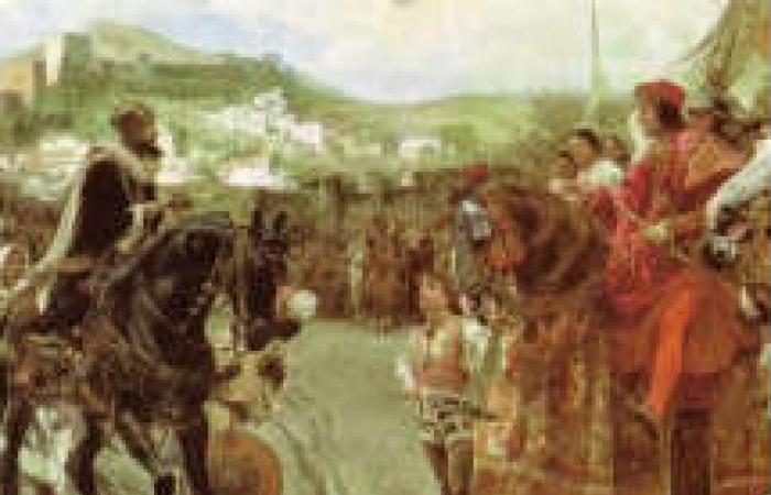 زي النهاردة.. سقوط «غرناطة» 2 يناير 1492